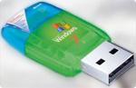 cara gampang buat install Windows 7 via Flashdisk