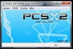 PCSX2 nge-Game PS2 di PC