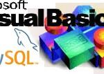 Akses Database MySQL dengan Visual Basic 6