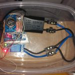 Project Arduino 1 ~  Auto On Off Lamp