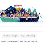 Hari Kemerdekaan Indonesia 2017
